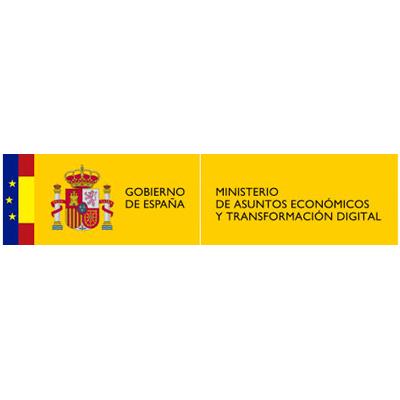 ministerio economia y transformacion digital